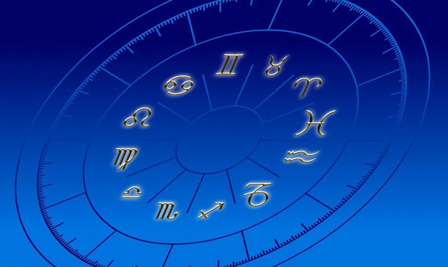 Comment imprimer mon thème astrologique