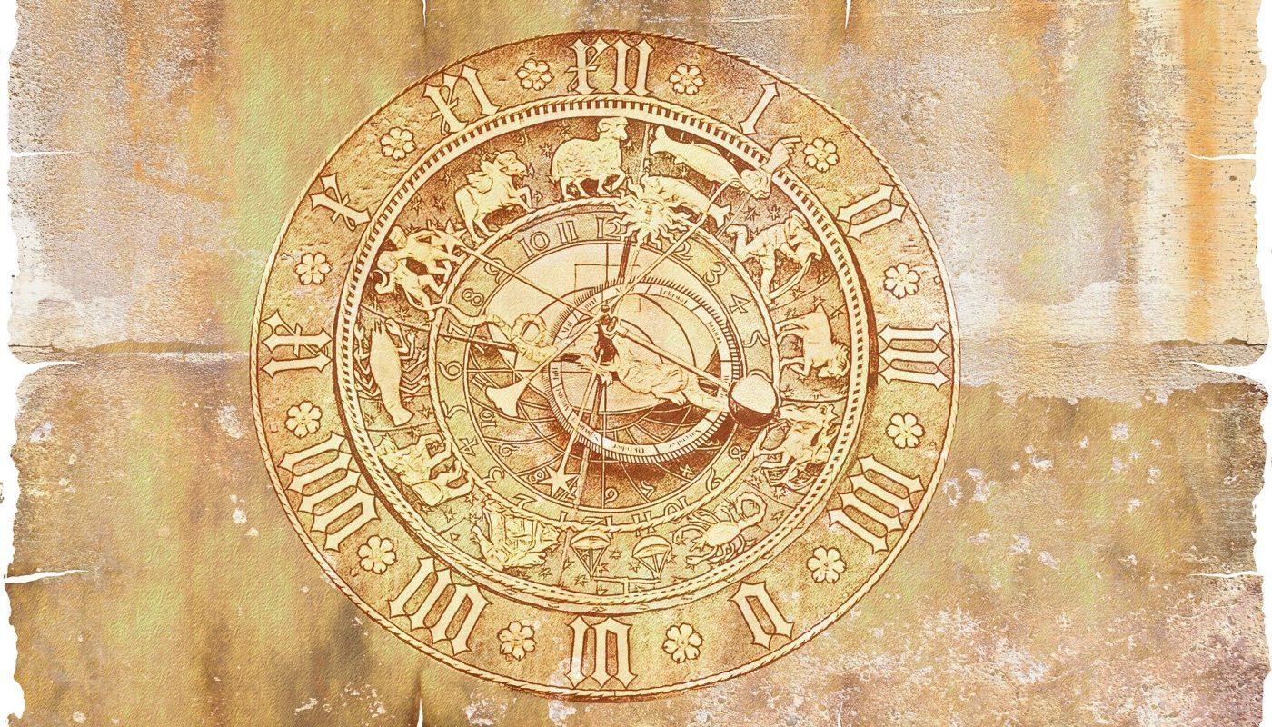L'astrologie c'est l'art du symbole