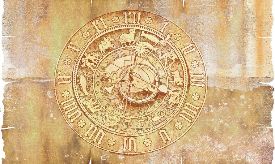 L'astrologie : art du symbole, de la métaphore, de l'analogie