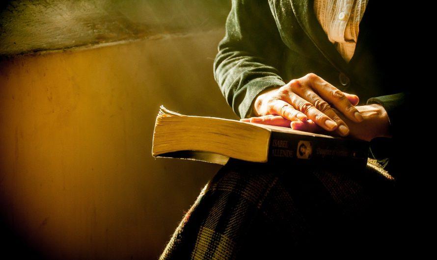 Trois livres qui ont changé ma vie
