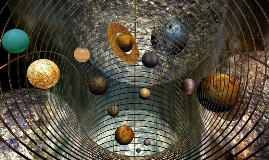 Maîtrise planétaire : vision moderne et vision traditionnelle