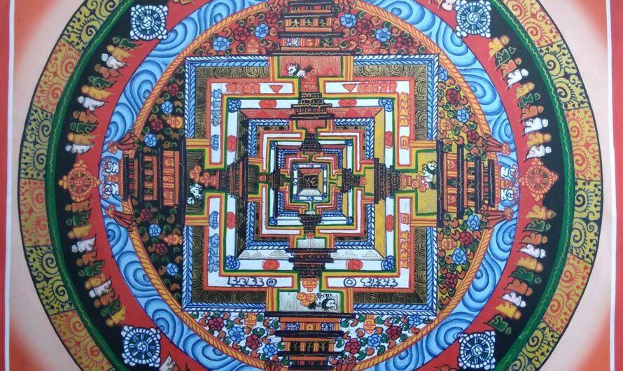 Le système des maisons astrologiques