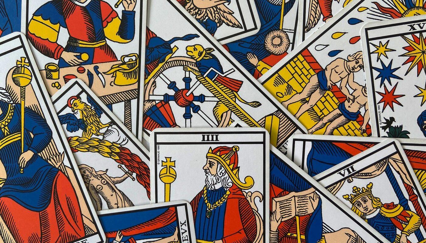 Astrologie et Tarot