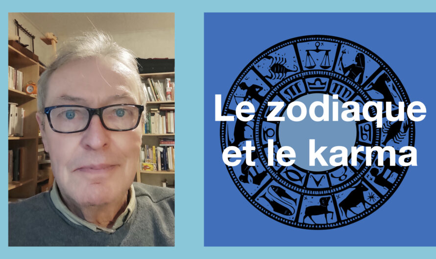 Les signes du zodiaque et le karma