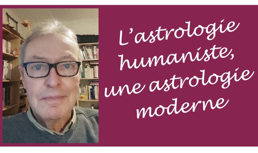 L'astrologie humaniste revisitée