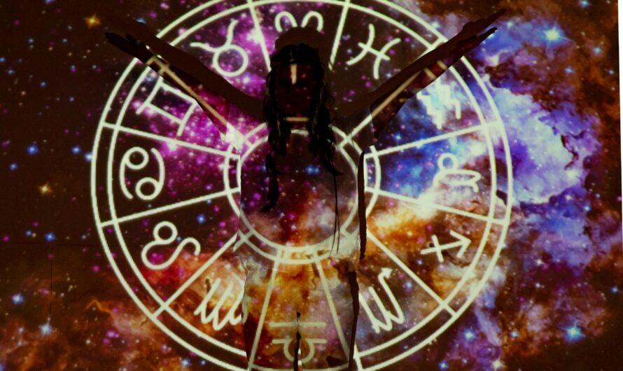 Introduction à l'astrologie de santé